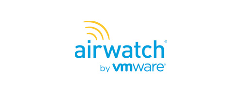 Logo AirWatch